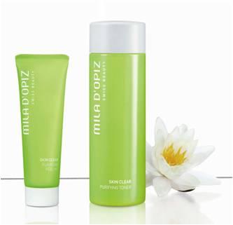 Mila D Opiz Swiss Beauty Skin Clear Royal Cosmetics Store